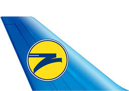 پرواز به ukraine-airlines-logo