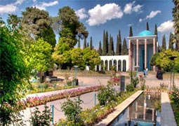 پرواز به Shiraz-City