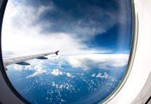عکاسی در هواپیما