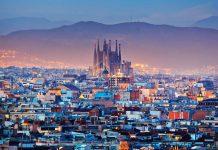 مراکز خرید بارسلون اسپانیا