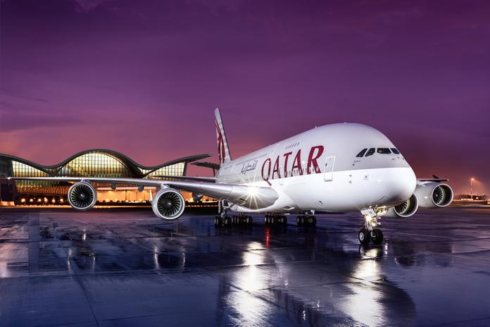 هواپیماهای قطر ایرویز
