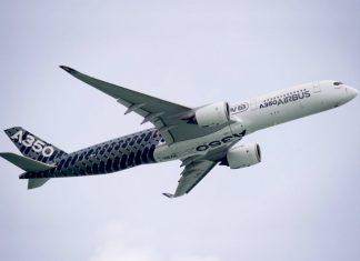 خرید هواپیمای ایرباس ای 350 به صرفه نیست