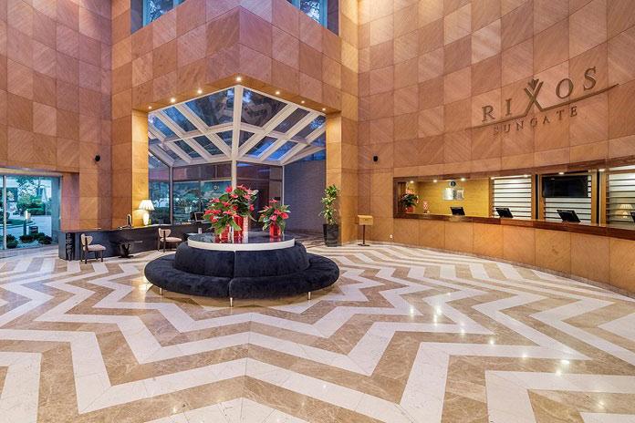 Rixos Sungate Hotel Antalya-07