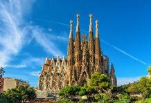 مختصری درباره بارسلونا