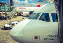 هواپیمایی ایبریا