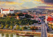 معرفی 10 جاذبه گردشگری برتر براتیسلاوا