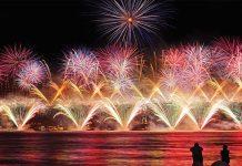آشنایی با فستیوالهای ترکیه