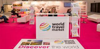 نمایشگاه بازار جهانی گردشگری لندن