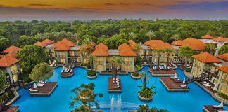 بهترین هتلهای آنتالیا