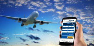 سایت خرید بلیط هواپیما