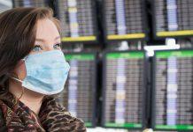 مقابله با ویروس کرونا در سفرهای هوایی