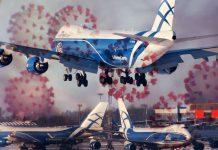 اخبار و بخشنامههای پروازهای خارجی