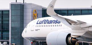 پروازهای جدید لوفتهانزا