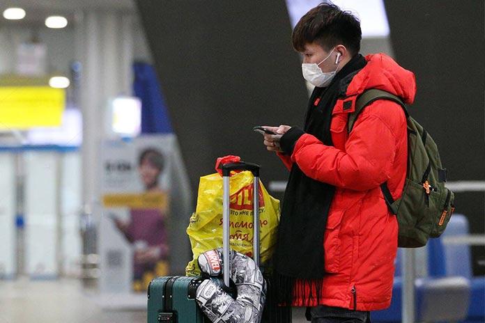 تاثیرات ویروس کرونا بر صنعت گردشگری