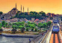 مرزهای ترکیه و ایران
