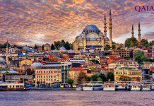 پروازهای غیر مستقیم ایران ترکیه