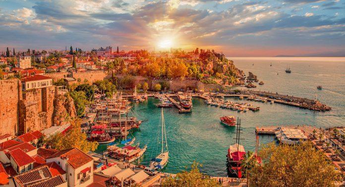 شروع مجدد پروازهای داخلی ترکیه