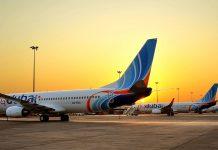 پروازهای فلای دبی