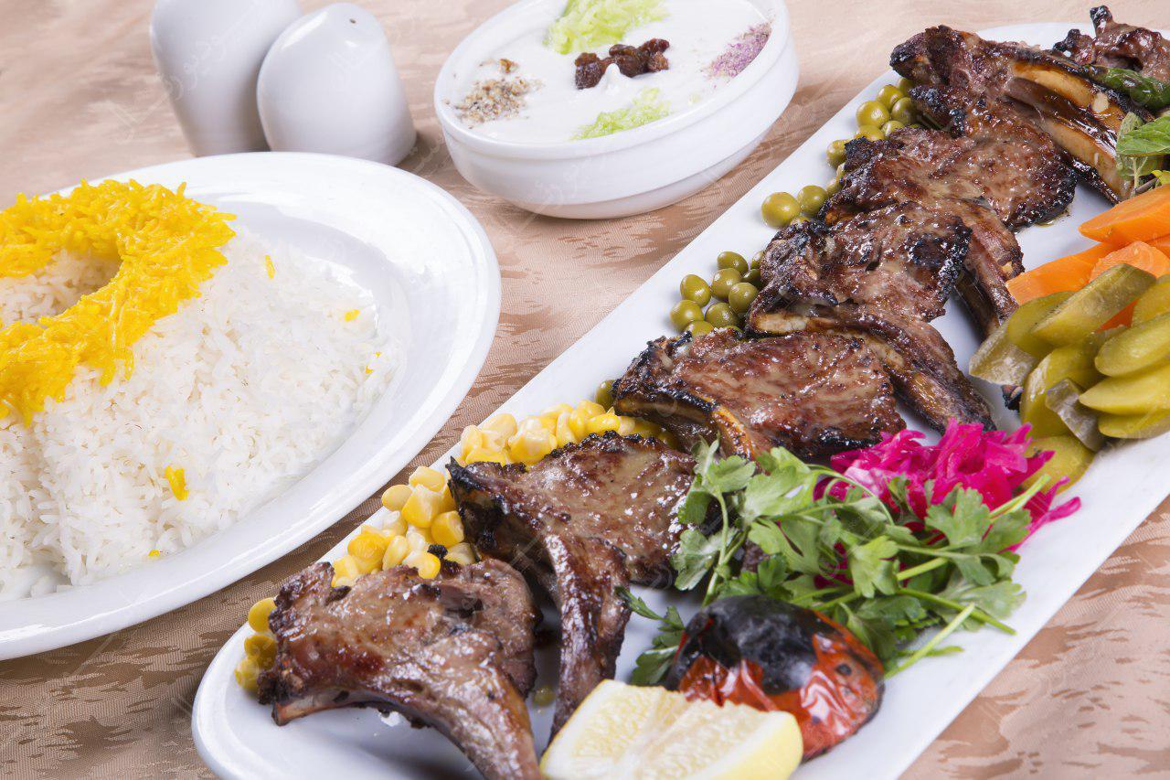 غذاهای محلی شهر مشهد