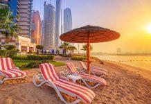 بهترین فصل سفر به دبی