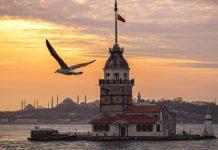 پروازهای استانبول