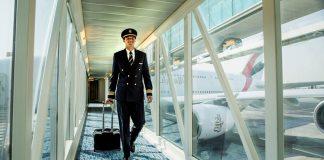 بخشنامه های هواپیمایی امارات