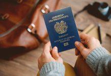 آیا ویزای ارمنستان برای ورود به این کشور لازم است؟