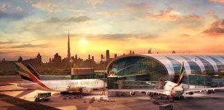 قوانین فرودگاهی امارات متحده عربی