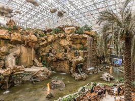 مرکز خرید آرمان یکی از مراکز خرید مشهد با قیمت مناسب